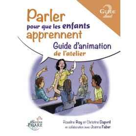 Guide Parler pour que les enfants apprennent Partie 2