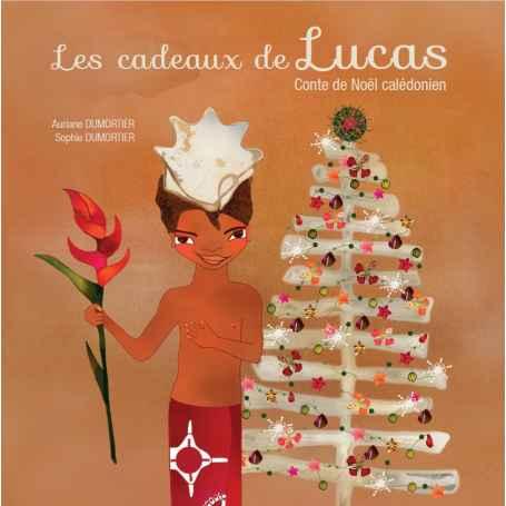 Les cadeaux de Lucas - mazlish